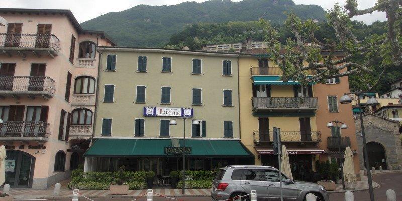 Многоквартирный дом в  Кампионе Д'Италия - CV002WA