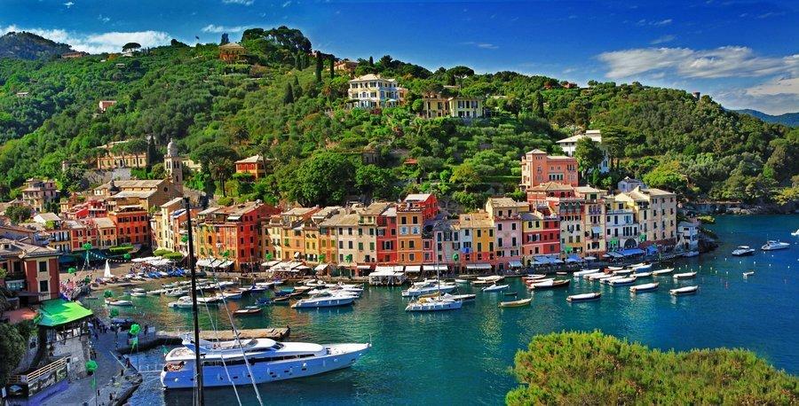 Лучшая недвижимость Италии