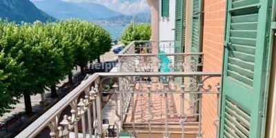 Квартира  в центре Кампионе Д'Италия (TI) | Объект: 090
