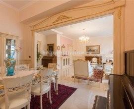 Трехкомнатная квартира в центре Милана Milano (IT) | Объект: 051
