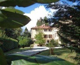 Старинное поместье XV века в Piemonte (IT) | Объект: 048