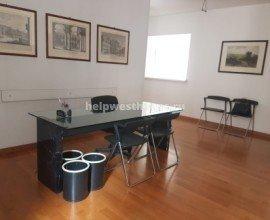 Четырехкомнатная квартира/офис в центре Милана (Milano - IT) | Объект: 054