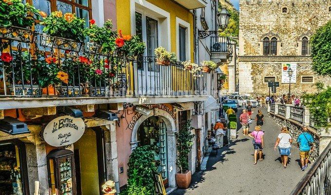 Италия жилье дешевые отели дубай