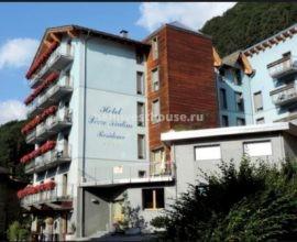 Отель на продажу для инвестирования в Сондрио