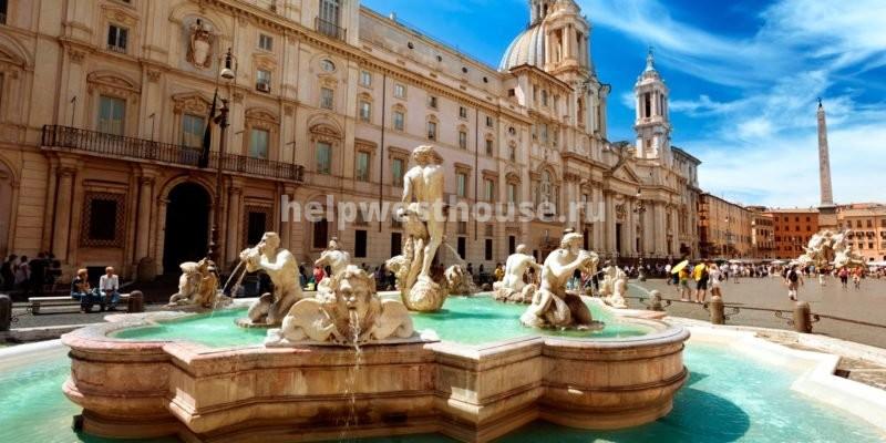 Отпуск в Италии — как выбрать дом в аренду в Италии