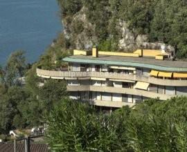 3-х комнатная квартира в Кампионе д'Италия