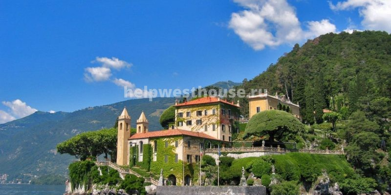 Иностранные покупатели и крупные инвесторы в недвижимость вновь обратили свои взгляды в сторону Италии!