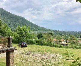 Инвестиции в строительство гостиницы на участке  в Bellagio (IT) |Объект: 020