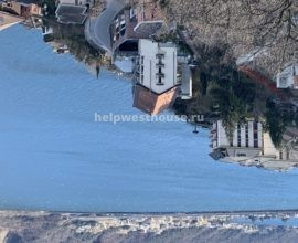 Вилла с бассейном под реконструкцию в центре Campione D'Italia (IT) | Объект: 036.