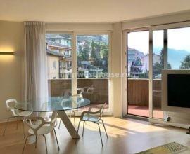Меблированная двухкомнатная квартира с ремонтом (IT) | Объект: 027