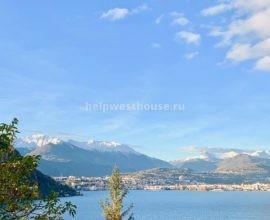 Выгодно: четырехкомнатная квартира в Campione d'Italia (IT) | Объект: 066