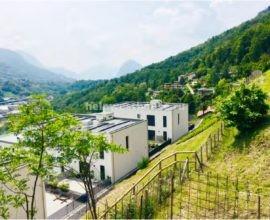 НОВАЯ трехкомнатная квартира в городе Lugano кантон Ticino (Swiss) | Объект: 008 (CH).