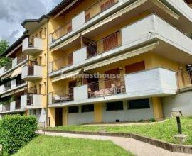 Новая трехкомнатная квартира - мансарда в Кампионе Д'Италия (IT) | Объект: 017