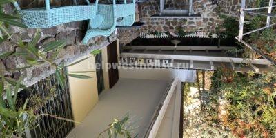 Комфортный ДОМ с ремонтом и мебелью в КАМПИОНЕ Д'ИТАЛИЯ (IT)|Объект: 080