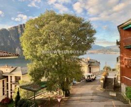 Продаем 3-х комнатную квартира в Кампионе Д' Италия выгодно, вид на озеро (IT) | Объект: 003