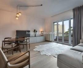 Новая  двухкомнатная   квартира в Кампионе Д'Италия (IT)|Объект: 022