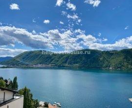 Двухкомнатная квартира на озере Лугано в Campione D'Italia (IT) | Объект: 008