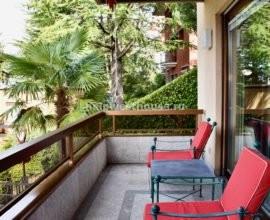 Трехкомнатная квартира в кондоминиуме с бассейном в Кампионе Д'Италия. (IT)| Объект: 004