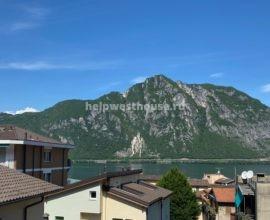 Уютная четырехкомнатная квартира в тихом центре Кампионе Д'Италия в аренду (IT) | Объект: 095
