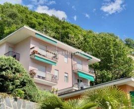 Двухкомнатная квартира в Кампионе с видом на озеро (IT)|Объект: 100